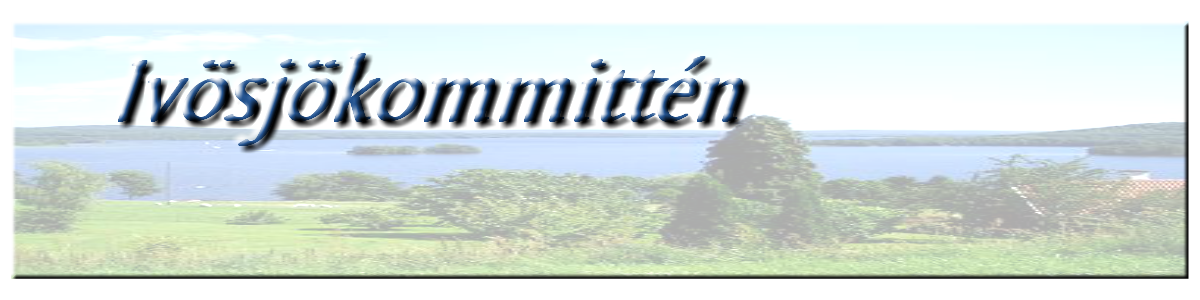 Ivösjökommittén